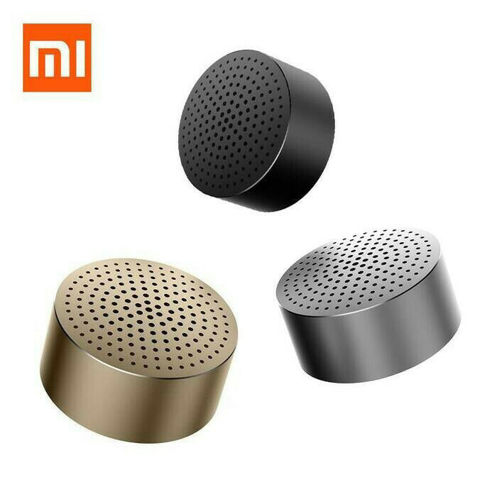 harga Xiaomi mini speaker bluetooth 2ym original Tokopedia.com