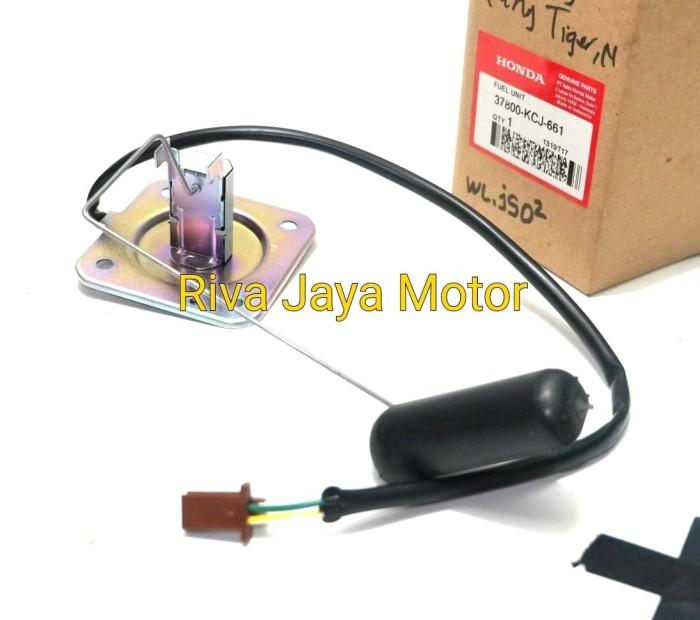 harga Pelampung tangki bensin tiger, tiger revo original honda Tokopedia.com