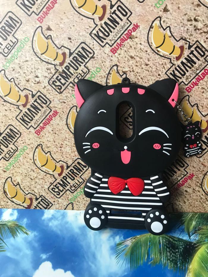 ... harga Case 4d cat costum xiaomi redmi note 4x 5.5 silicon 4d boneka  kucing Tokopedia. 8f61b65191