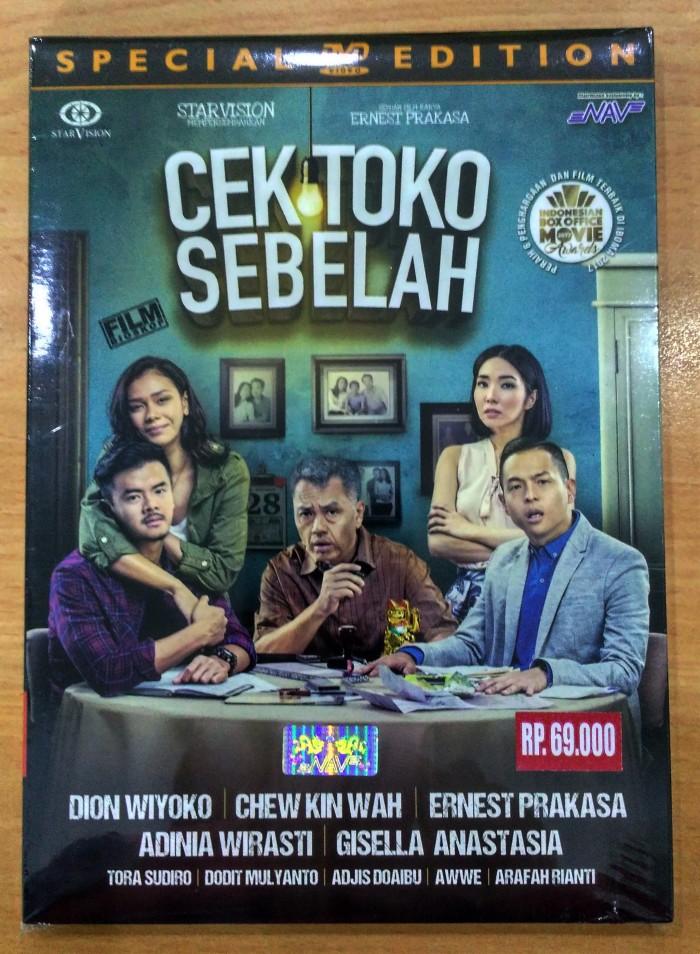 harga Dvd original cek toko sebelah Tokopedia.com