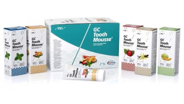 harga Gc tooth mousse Tokopedia.com