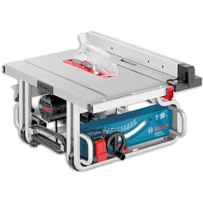 harga Bosch gts10j mesin gergaji circular meja - table saw Tokopedia.com