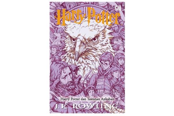 harga Harry potter dan tawanan azkaban (harry potter and the priso#617161004 Tokopedia.com
