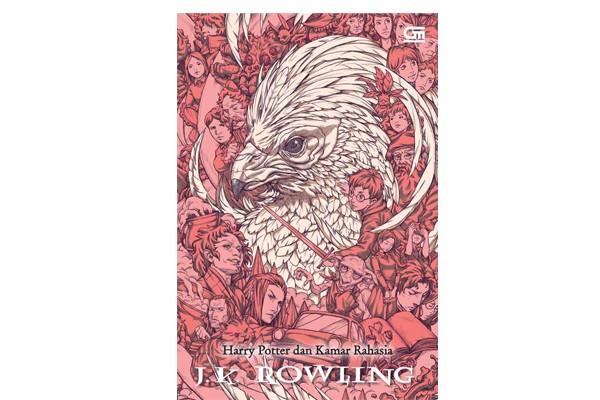 harga Harry potter dan kamar rahasia *ket: cetak ulang cover baru#617161002 Tokopedia.com