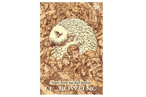 harga Harry potter dan batu bertuah *ket: cetak ulang cover baru#617161001 Tokopedia.com