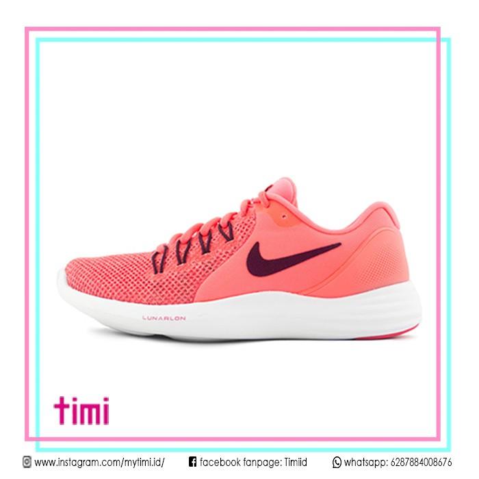 Jual Sepatu Nike Lunar Apparent Hot