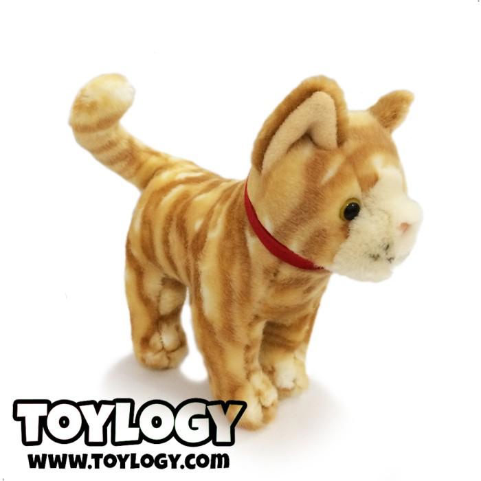 ... Whale Stuffed Animal Source · harga Ozco boneka hewan kucing tabby small kitty cat stuffed plush animal Tokopedia com