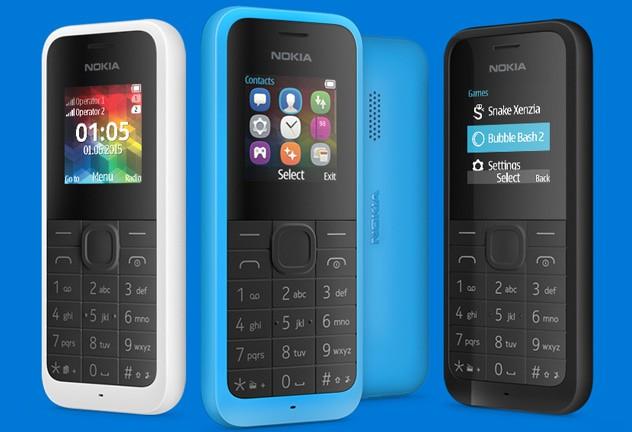 Jual Nokia 105 Hp Handphone Termurah Dki Jakarta Sip Digital