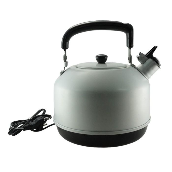 harga Maspion teko listrik bunyi  22cm Tokopedia.com