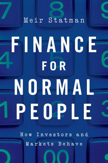 harga Finance for normal people: how investors and markets behave [ebook] Tokopedia.com
