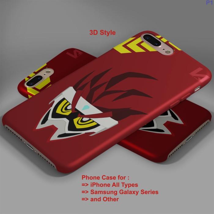 harga Kamen rider para-dx fighter gamer baru iphone case & all case hp Tokopedia.com
