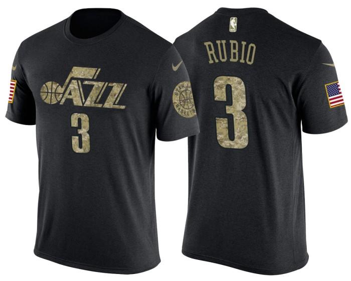 harga Kaos tshirt baju combed 30s distro utah jazz rubio basket nba jersey Tokopedia.com