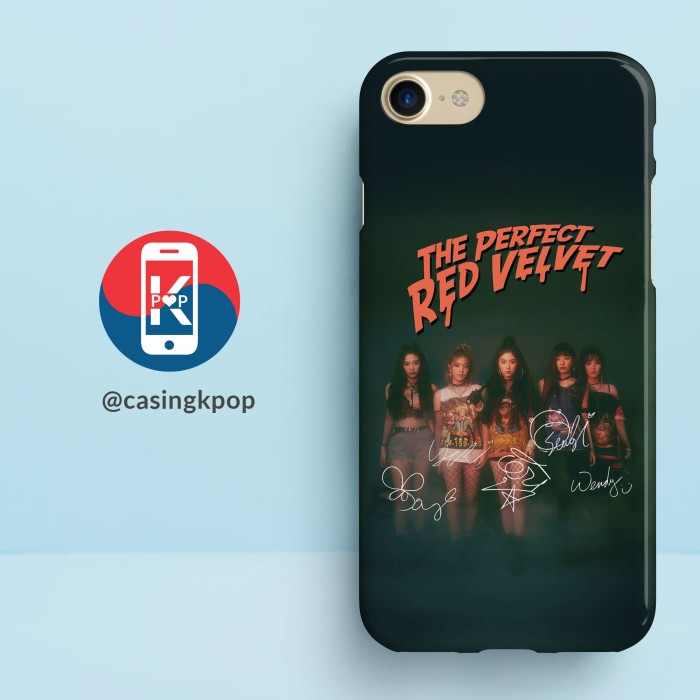 harga Casing handphone kpop red velvet bad boy sign Tokopedia.com