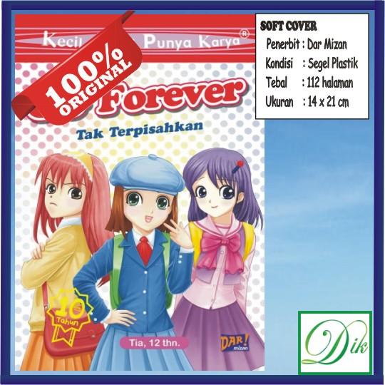 harga Buku cerita anak kkpk gg forever Tokopedia.com
