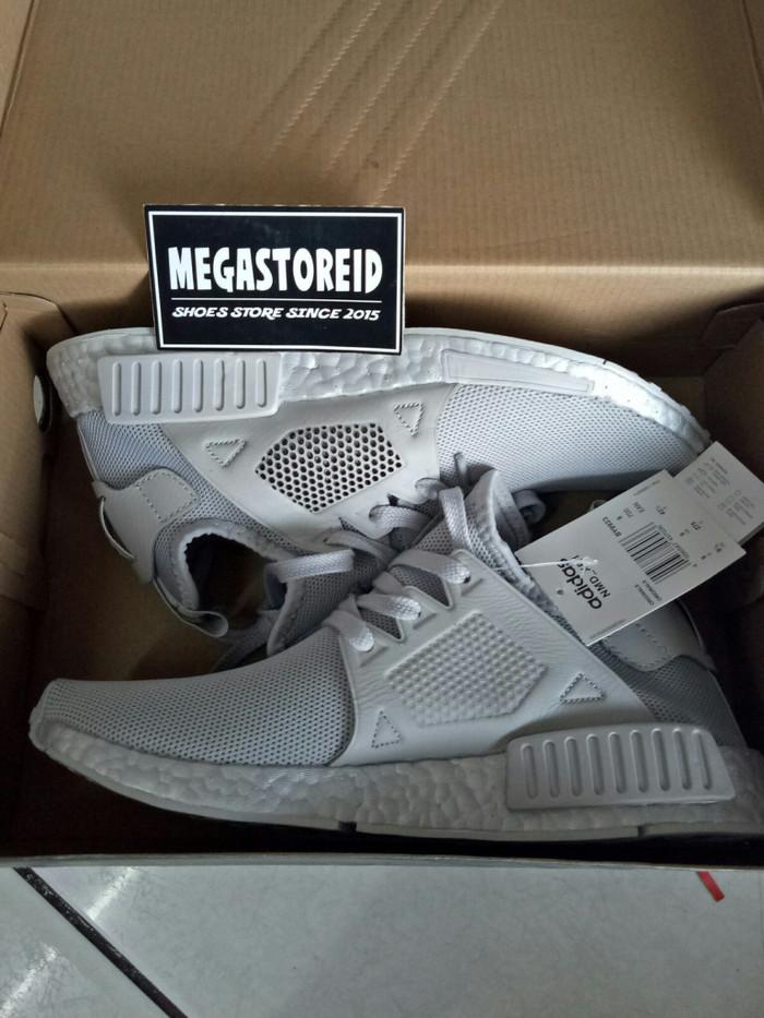 368828c4e0f6f Jual Adidas NMD XR1 Real UA BASF Boost Perfect Quality