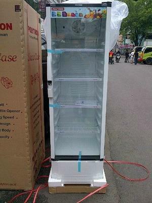 harga Showcase polytron scn231 Tokopedia.com