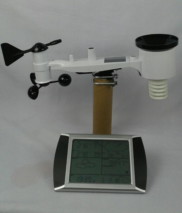 harga Promo harga alat ukur curah hujan terbaru aw-002 aw002 weather station Tokopedia.com