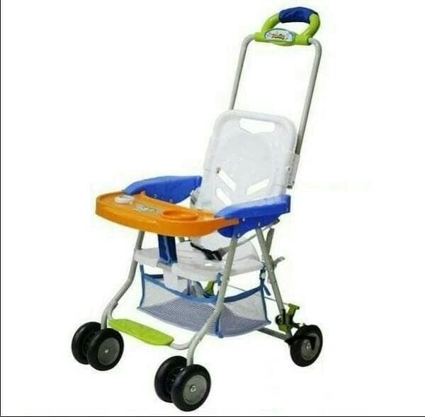 harga Kursi makan family murah bayi chair stroller family fc 8288 ready Tokopedia.com
