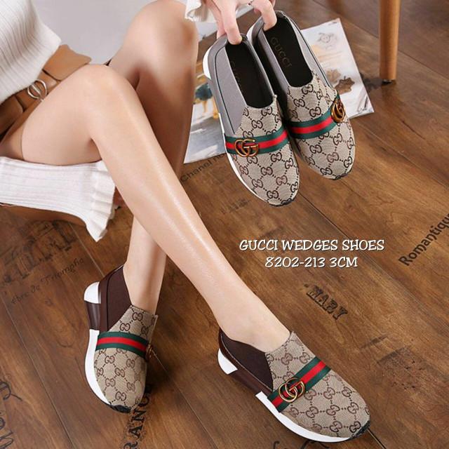 Jual sepatu gucci ori Harga MURAH   Beli Dari Toko Online ... 0efda006ff