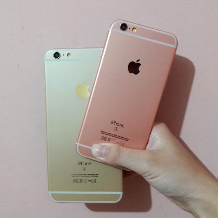 harga Dummy iphone 6s & 6s+ (untuk display / contoh produk) Tokopedia.com