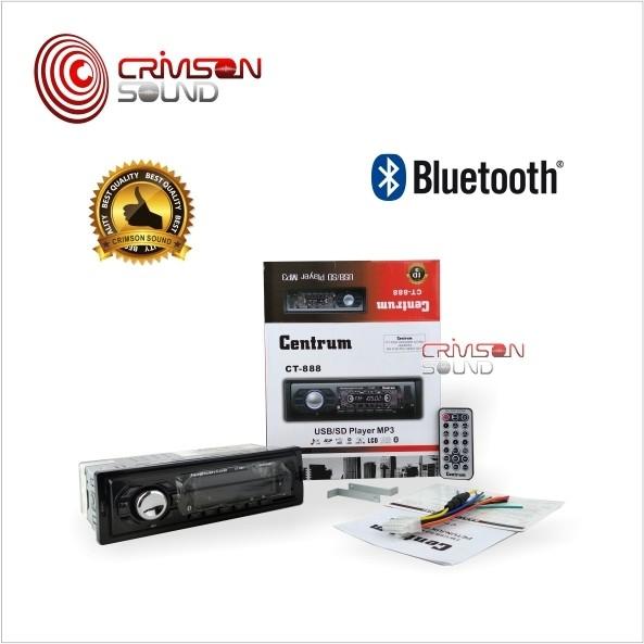 harga Centrum ct-888 single din head unit mp3 player Tokopedia.com
