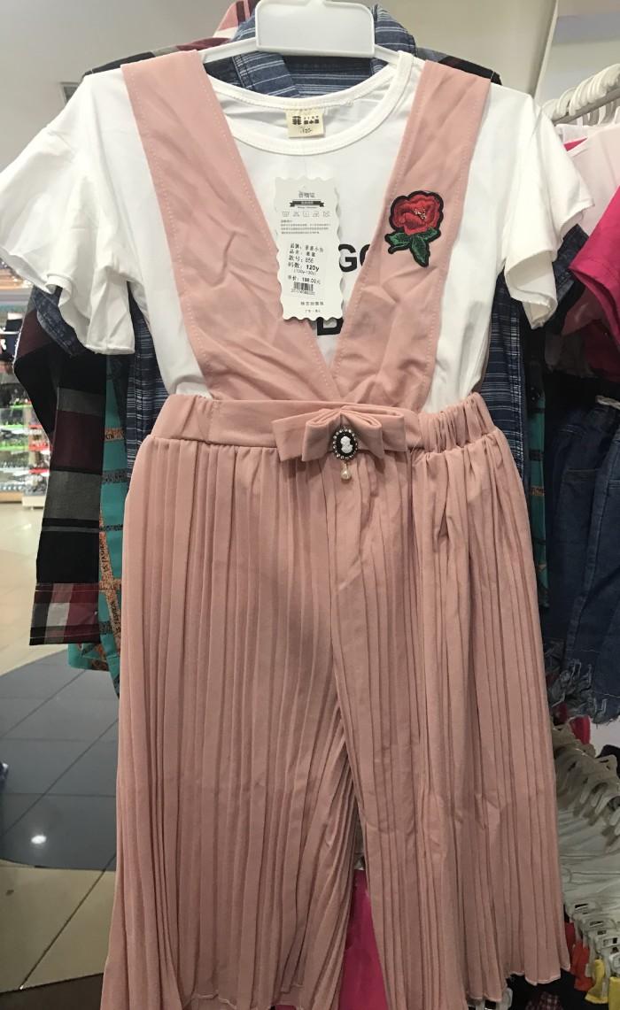 Jual Baja Anak Perempuan Impor Keren Lucu Unik Kota Kendari Xiao Li Shop