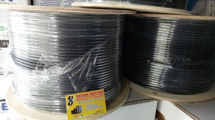 harga Kabel rg6 belden rg 6 9116s original 75 ohm coaxial 1 roll 305 m Tokopedia.com
