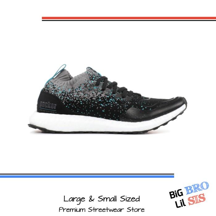 check out e7e5b 95748 Jual Sepatu Adidas Ultra Boost Mid Packer Solebox size 44 - Sneaker UB -  DKI Jakarta - Big Bro Lil Sis   Tokopedia