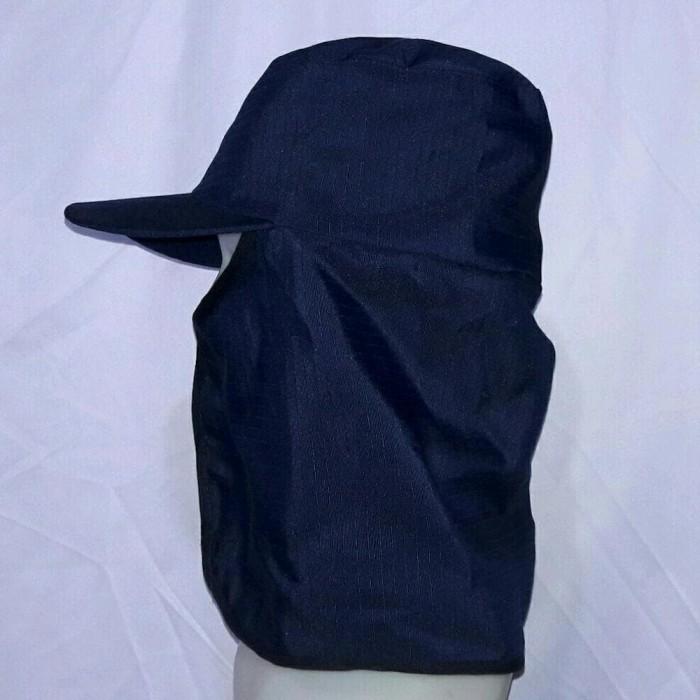 Jual Topi masker topi mancing topi jepang topi ronda topi mancing ... 697bc4f4e3