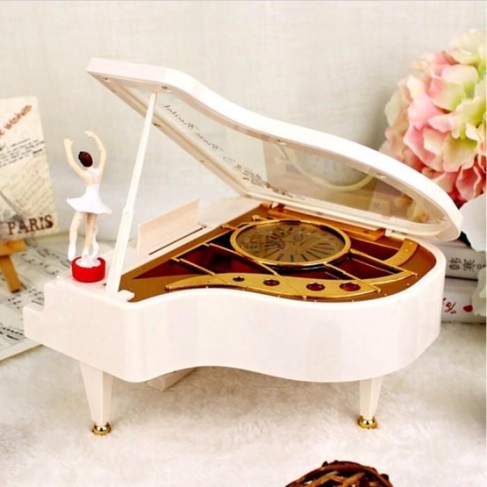 KOTAK MUSIK LOVE BALET MUSIC BOX BALET LOVE MUSIC BOX BALLERINA LOVE