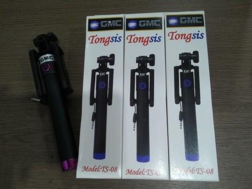 Katalog Tongsis Gmc Travelbon.com
