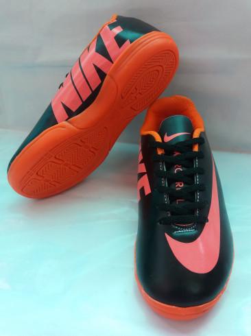 harga Sepatu futsal nike adidas puma anak size 28-32 bahan suede sol kuat Tokopedia.com