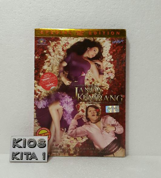 harga Dvd janda kembang original - film komedi indonesia movie Tokopedia.com