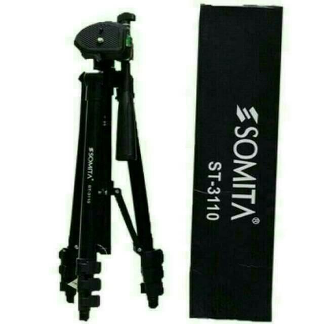 Info Tripod Kamera Canon Travelbon.com
