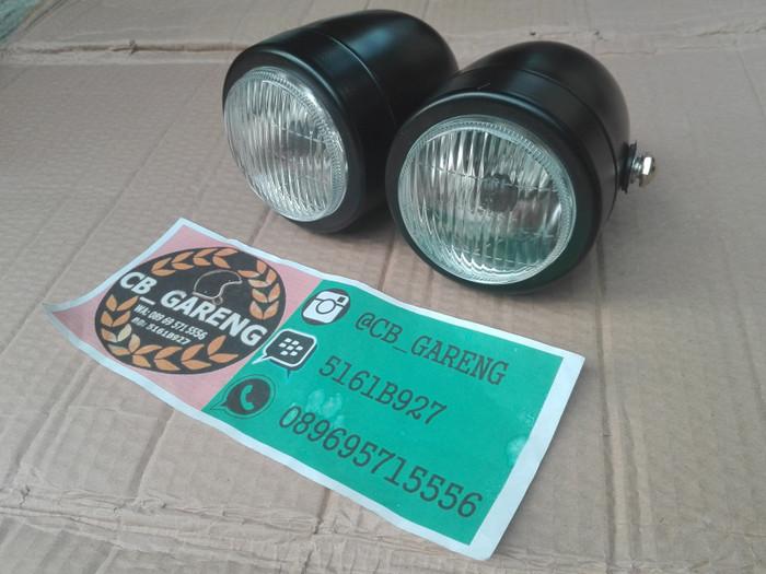harga Lampu japstyle / headlamp japstyle / lampu mata japstyle Tokopedia.com