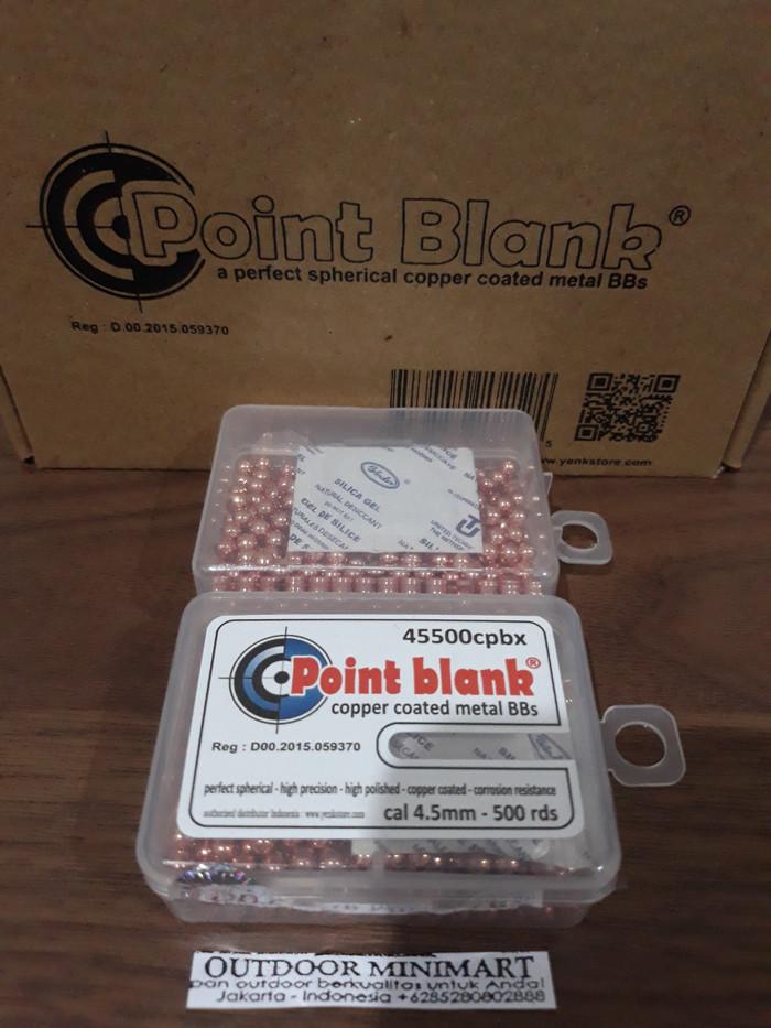 harga Gotri point blank / bukan co2 beeman/co2 crosman Tokopedia.com