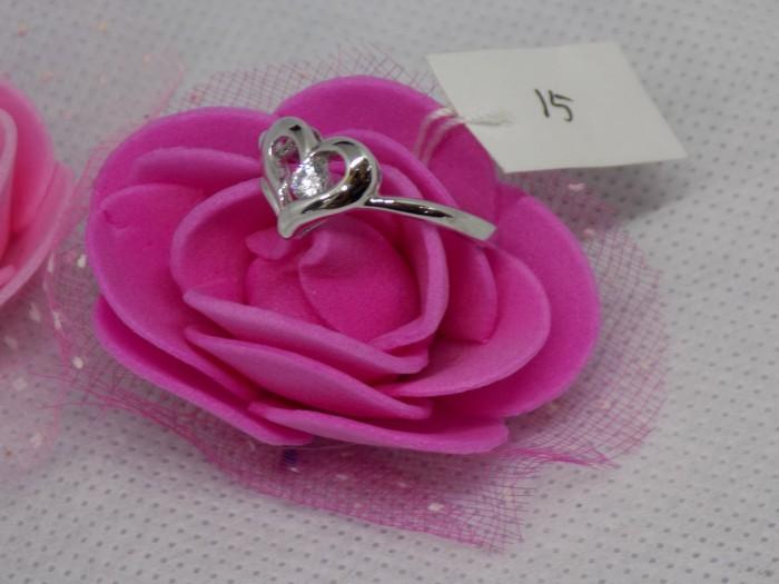 harga Cincin emas putih perhiasan mas 75% gold originall love heart Tokopedia.com