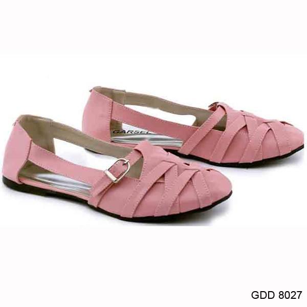 harga Garsel sepatu wanita casual gdd 8027  - pink Tokopedia.com