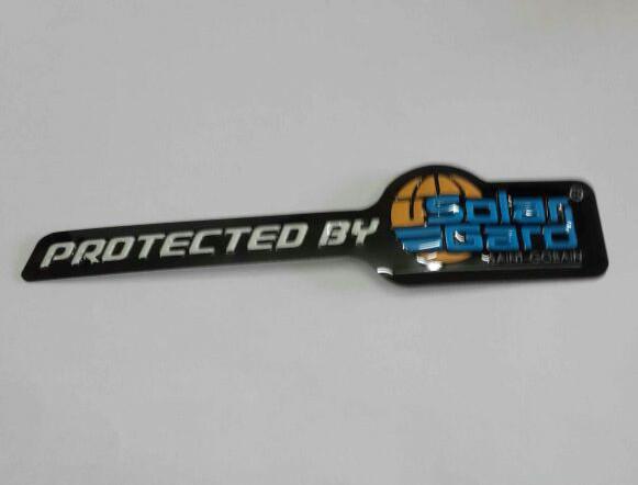 harga Stiker sticker kaca film solar gard solargard vkool timbul ori Tokopedia.com