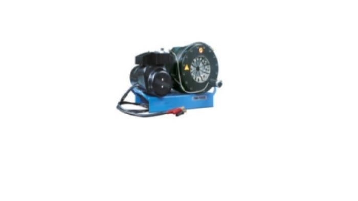 Jual Mesin Press/Crimping Selang/hose - FINN-POWER P32CS-12V W/O murah -  Kota Surabaya - usahabersama | Tokopedia