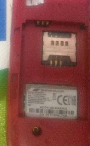 Jual Hp Jadul Samsung Gt E1080 F Samsung Keystone 1 Minus Kondisi