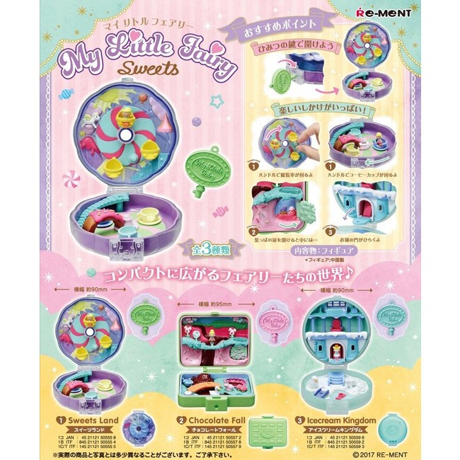 harga Polly pocket little fairy Tokopedia.com