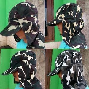 Jual topi jepang loreng army I topi mancing I topi outdoor - Bag ... 89ccbb609d