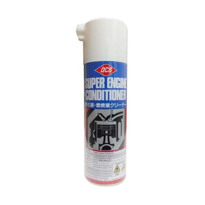 harga Super engine conditioner injeksi / injection foam dcs untuk tune up Tokopedia.com