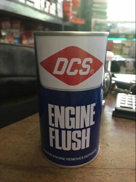 harga Engine flush dcs untuk kuras oli agar oli terkuras bersih total Tokopedia.com
