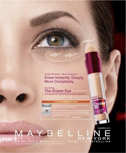 Maybelline Instant Age Rewind Eraser Dark Circles - Blanja.com