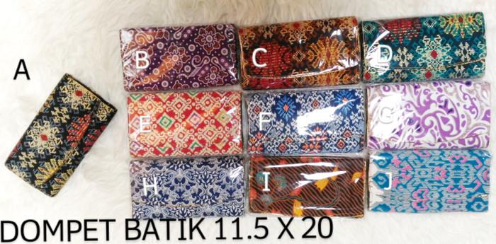 harga Dompet batik : dompet wanita Tokopedia.com