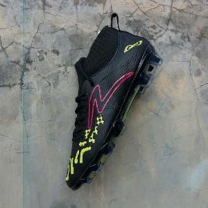 harga Sepatu Bola Specs Swervo Thunderstorm Black/solar Slime/scandinavian Tokopedia.com