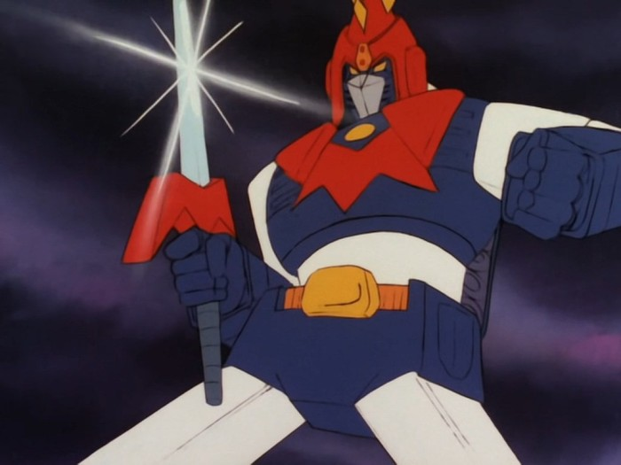harga 1977  voltes v  (40 eps mkv files + english subtitle) Tokopedia.com
