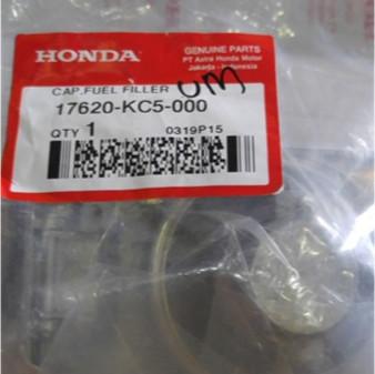 harga Tutup tangki & fuel tank glpro &gl pro original honda Tokopedia.com